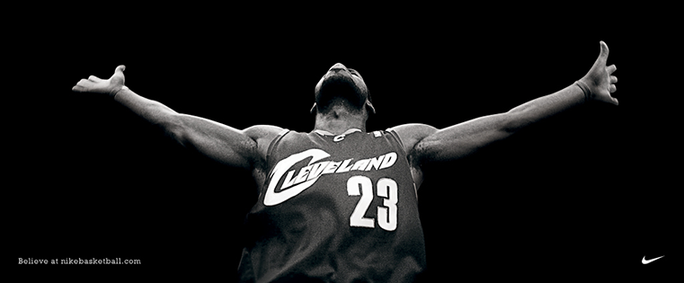 From Britney & Pepsi to LeBron & Nike: 10 Iconic Celebrity Endorsements