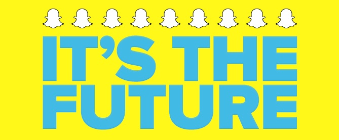 Snapchat Isn't a Fad. It's the Future of Brand Conversation