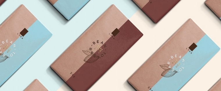 15 Oh-So-Sweet Examples of Chocolate Packaging Designs