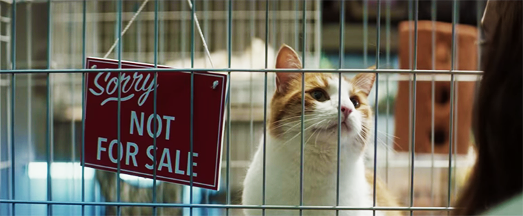 10 of the Best Ads from January: Slo-Mo Dogs, Falling Pianos, and an Epic BBQ