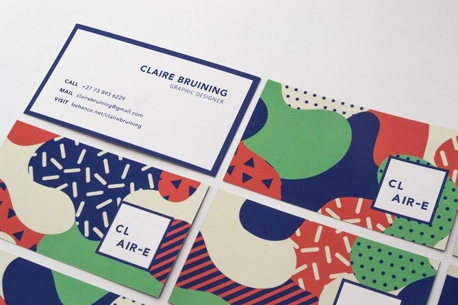 Claire Bruining