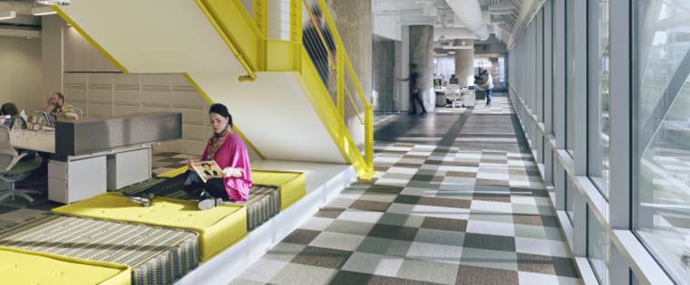15 of the Coolest Agency Offices We've Ever Seen