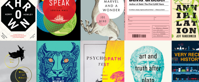 20 Creative Book Cover Designs to Inspire Your Next Project