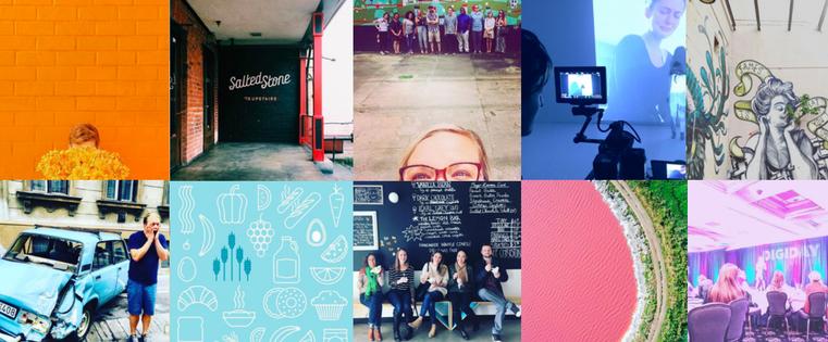 20 Creative Agencies You Should Follow on Instagram