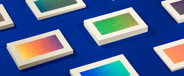 20 of the Best Business Card Designs [+ Free Business Card Generator]