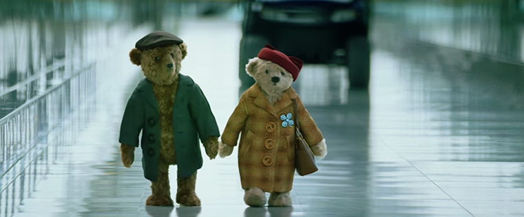 Traveling Teddy Bears, Reckless Cats, and Lots of Butter: 10 of the Best Ads from November