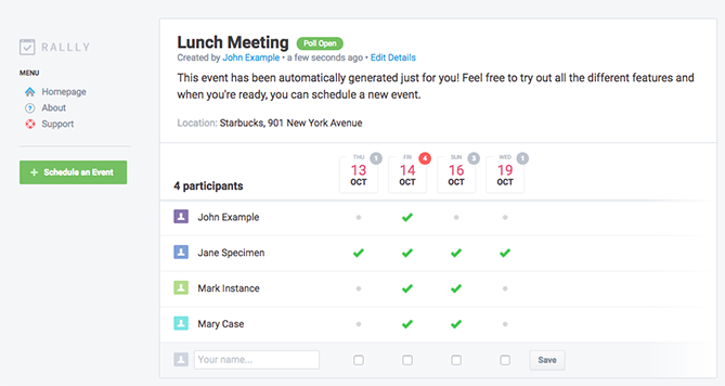 10 Meeting Scheduler Tools to Make Your Day More Productive