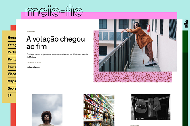 15 Web Design Trends to Watch in 2018 vivid layers