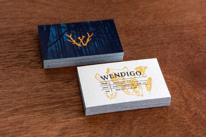 16 of the most creative business card designs from agencies