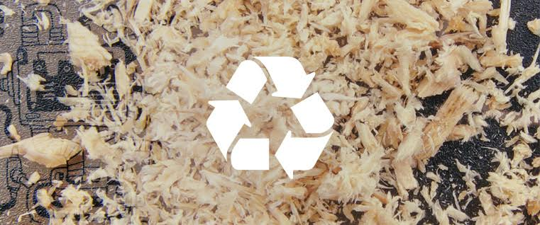 Reduce, Reuse & Recycle: How to Use Business Byproducts to Create Growth Opportunities