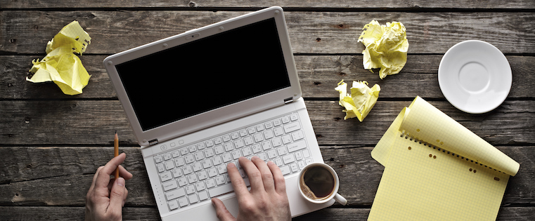 Not Getting What You Want From Blogging? Ask These 11 Questions