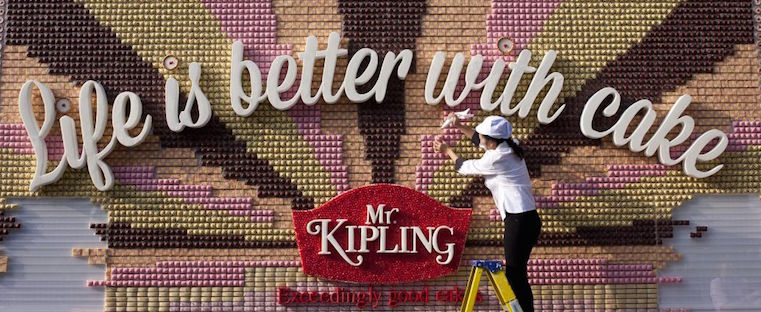 10 Edible Billboards You Have to See to Believe