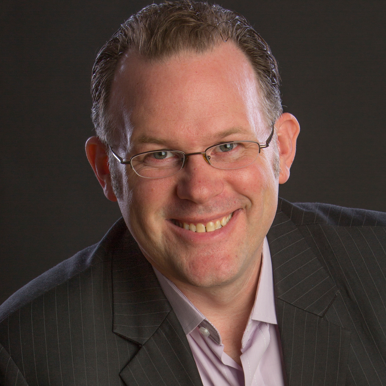 David J.P. Fisher
