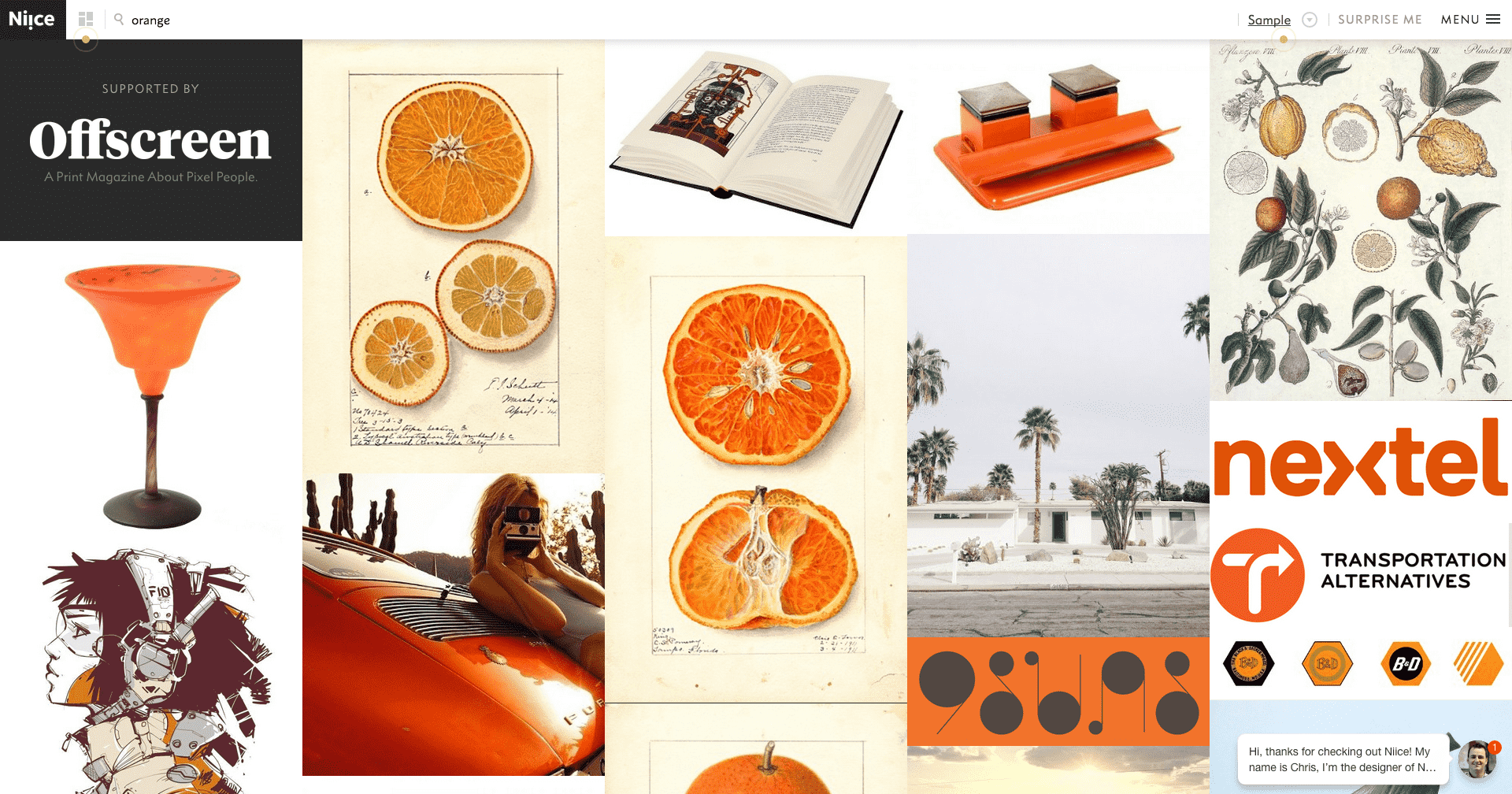 Fascinating Tools For Creating Mood Boards