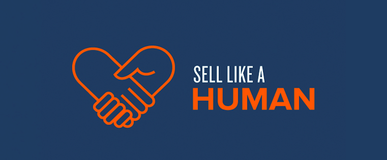Announcing a Brand New Sales Show: Sell Like a Human, with Daniel Pink