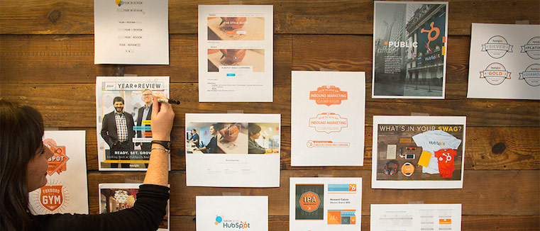 How to Build a Website Style Guide: Lessons from Working on HubSpot.com