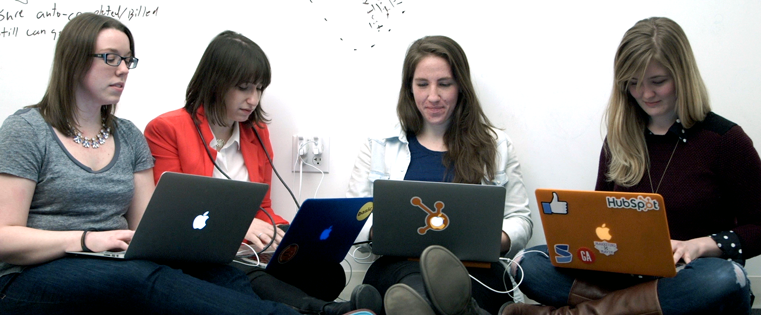 HubSpot Goes #DeskFree, Pioneering the Next Frontier of Workspace Collaboration