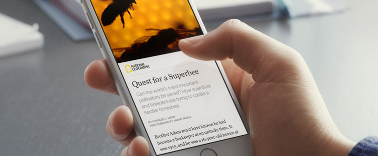 Facebook Instant Articles: Bad for Marketers, OK for Publishers, but Great for Facebook