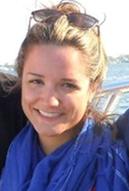 Sarah McClutchy