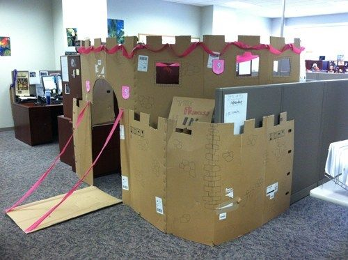 office-fort