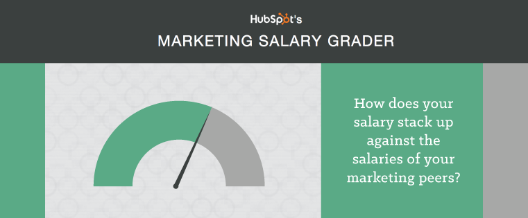Are You Making as Much as Your Marketing Peers? Use This Tool to Find Out