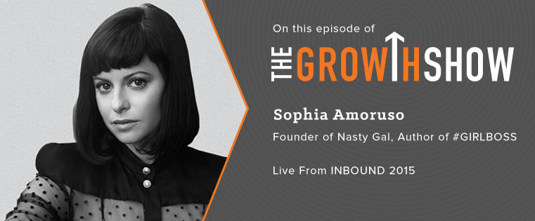 From eBay Side Project to Top Fashion Brand: An Interview With Nasty Gal's Founder [Podcast]