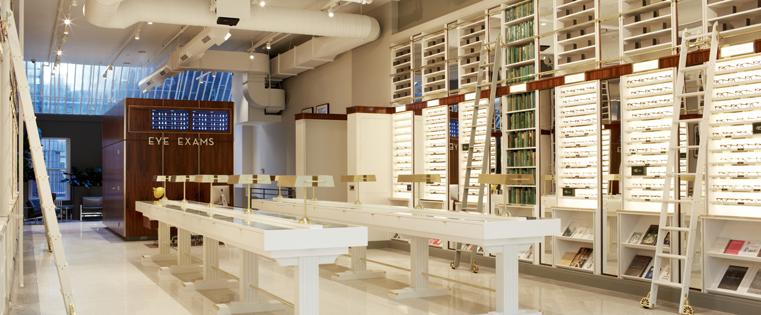 Inside Warby Parker: How Vision, Mission & Culture Helped Build a Billion Dollar Business