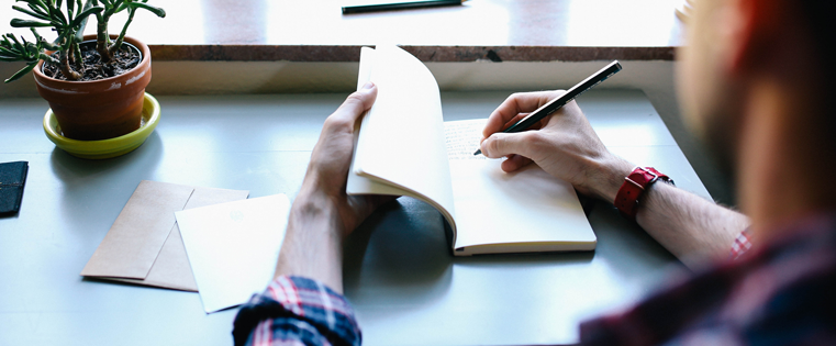 9 Tips for Making Your Writing More Interesting