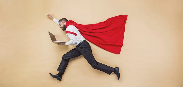 7 Signs Your Content Marketing Is Stuck in a Bizarro World
