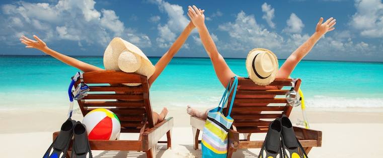 Why Your Brain Craves Vacation Time [Infographic]
