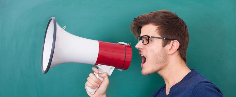 How to Find Your Brand's Voice [SlideShare]