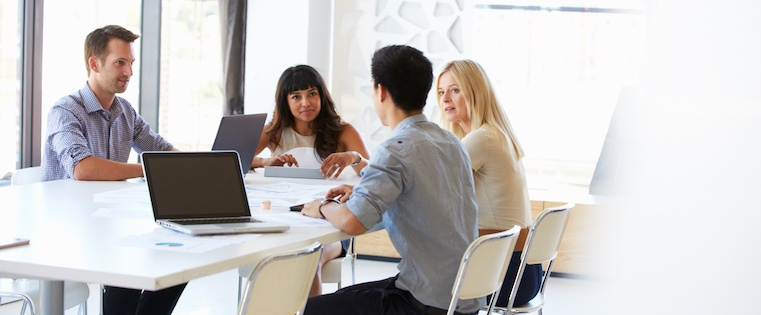 How to Find the Right Co-Marketing Partner