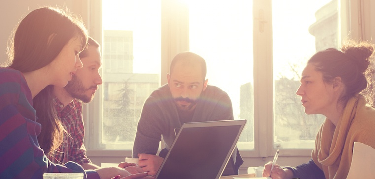 10 Businesses With Enviable Company Cultures