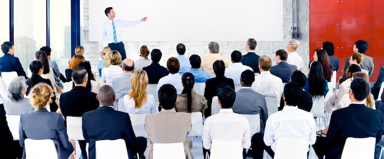CMO Tip: How to Make Sure Your Team Is Getting the Most Out of a Conference or Event