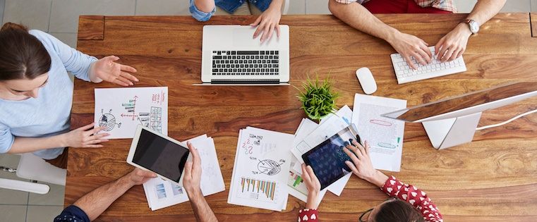 How to Effectively Crowdsource Content From Your Entire Organization