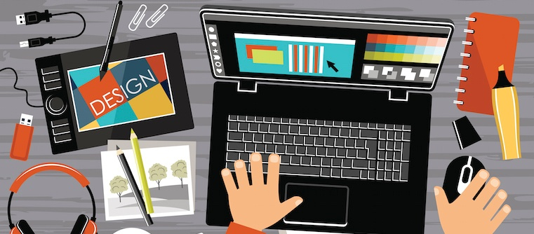 The 8 Elements of Modern Web Design (And Web Design Trends to Watch)