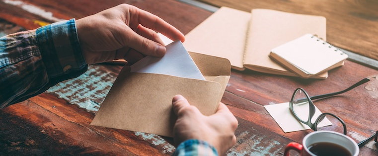 12 Different Types of Marketing Email You Could Be Sending