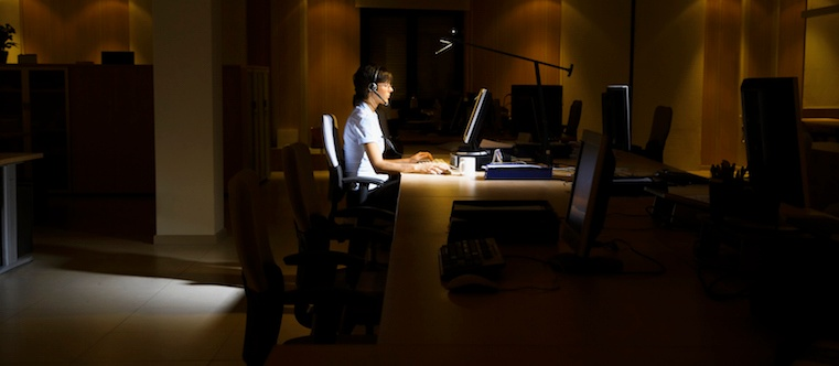 """Why """"Don't Send Emails At Night"""" Is Terrible, Outdated Advice"""