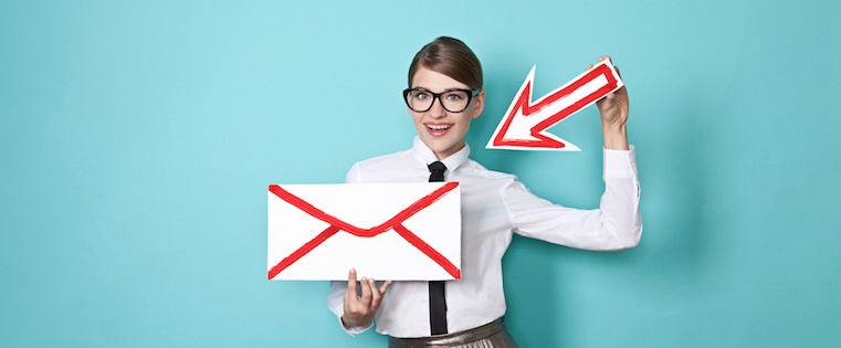 5 Steps To Writing Networking Emails People Can't Ignore [SlideShare]