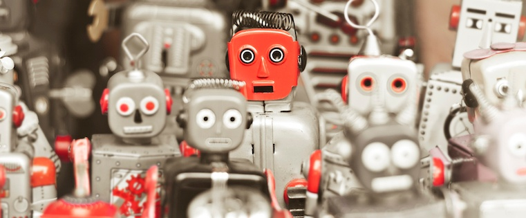 Facebook Bots 101: What They Are, Who's Using Them & What You Should Do About It