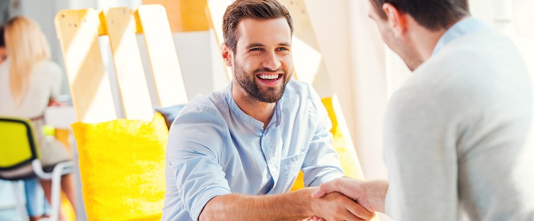9 Tips for Making a Great First Impression