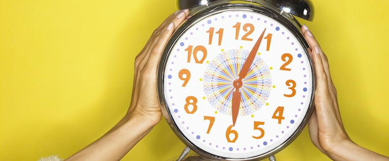 7 Quick Ways to Free Up More Time in Your Day