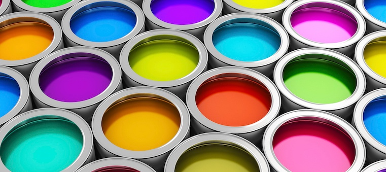 Battle of the Sexes: What Men and Women Think About Colors [Infographic]