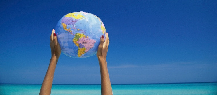 13 Businesses With Brilliant Global Marketing Strategies