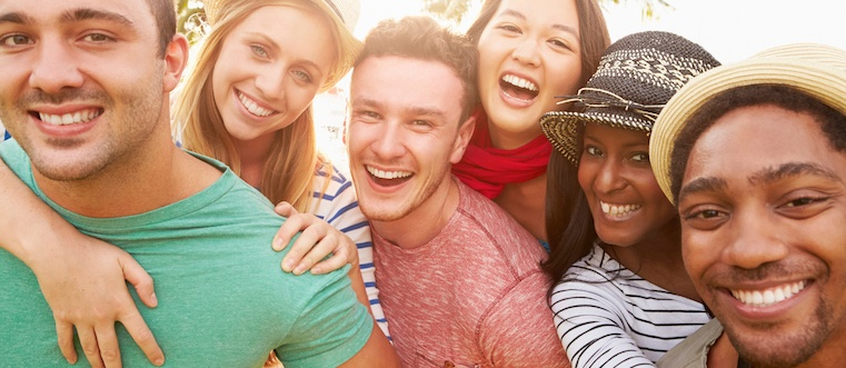 How to Be More Likeable: 7 Tips Anyone Can Try