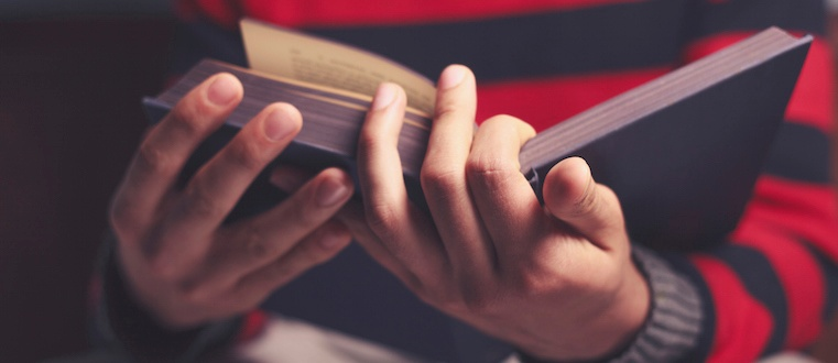 4 Science-Backed Reasons to Read More (Even If You're Busy)