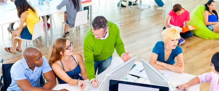 7 Ways Leaders Can Inspire Innovation Across Teams