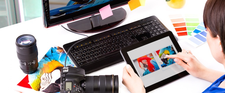 11 Useful Photoshop Tutorials That'll Help You Work Faster