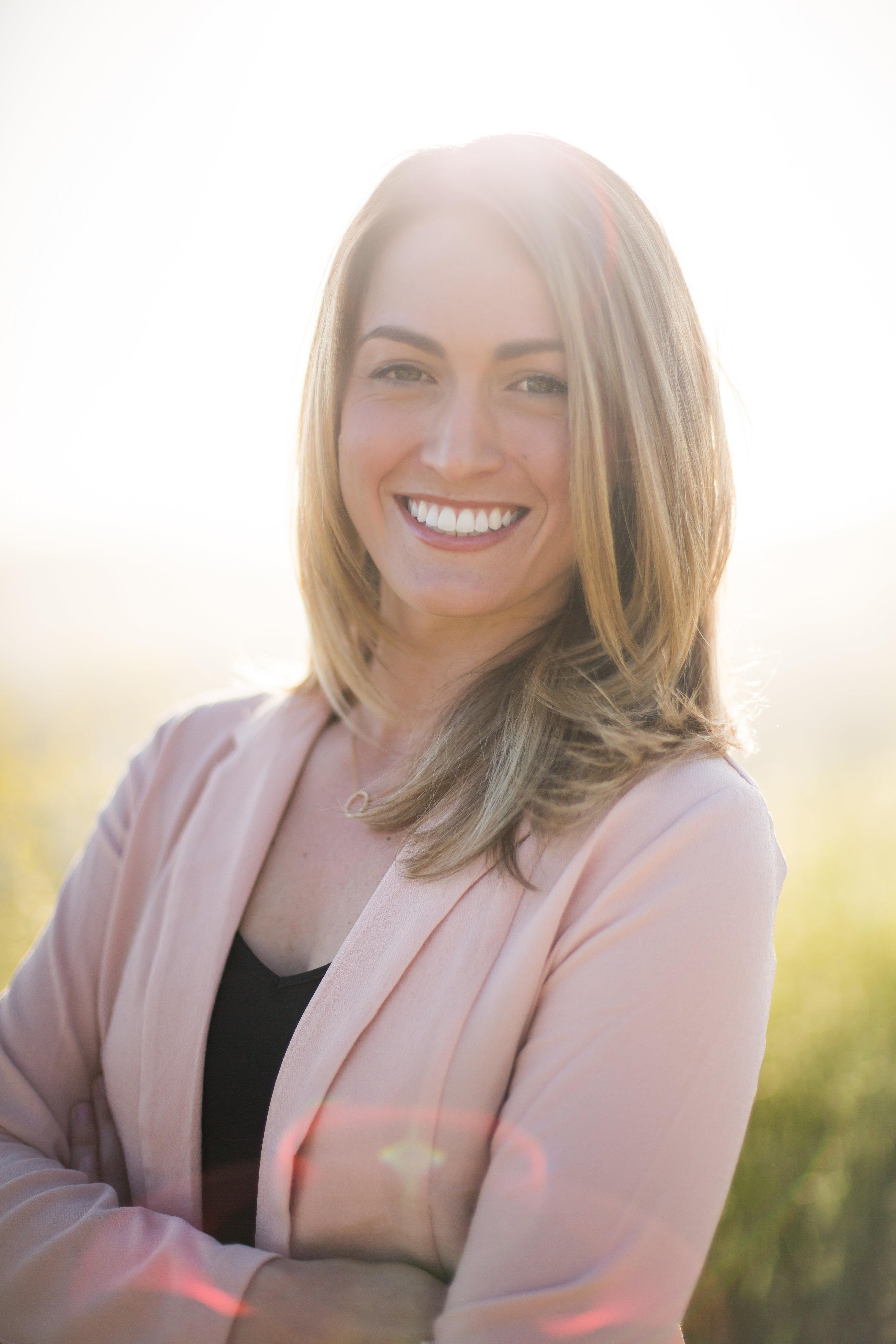 Erika Fitzgerald