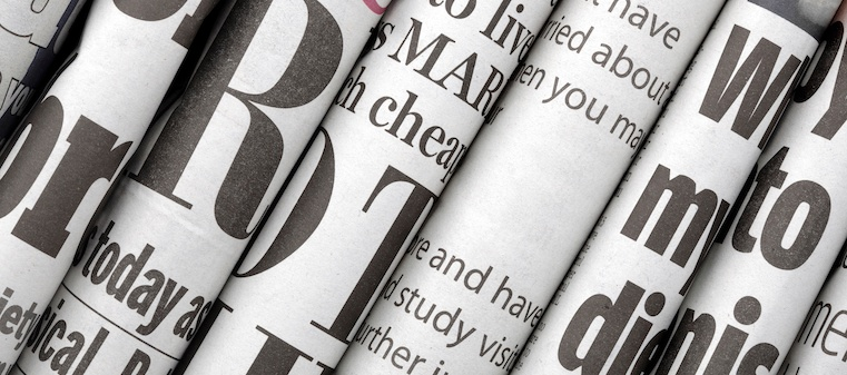 How to Put Together the Perfect Press Page